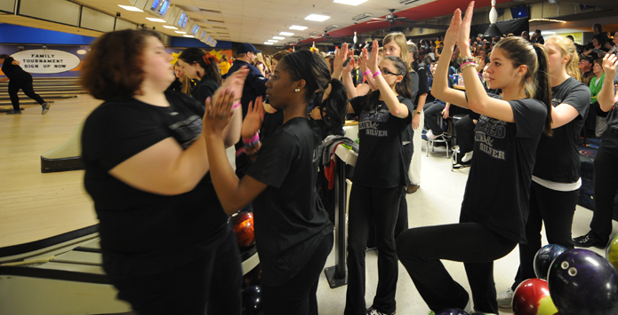 IllinoisBowling.net Boys & Girls Bowling Rankings: January 22