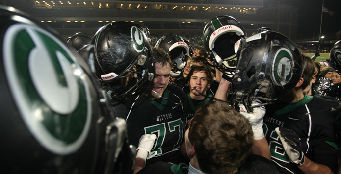 Glenbard West & NFL Alum Matt Bowen on why high school students should play multiple sports