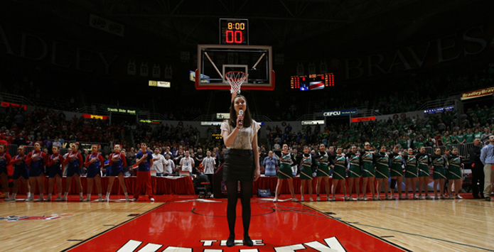 IHSA State Basketball Tournaments Will Return to Redbird Arena & Carver Arena
