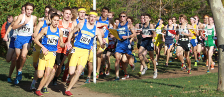 New Track & Field and Cross Country Rules For Assisting Injured Competitor