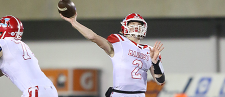 ESPN Report: College Coaches Want QBs Who Play Multiple Sports