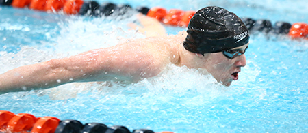 NFHS 2017-18 Swimming & Diving Rule Changes