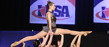 New Spirit Rules Aim to Minimize Risk in Cheer & Dance