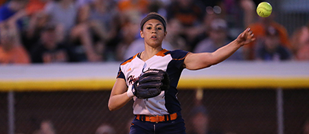 NFHS Softball Rule Changes For 2017-18