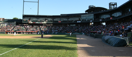 Extreme Heat Alters Baseball/Softball State Final Schedules