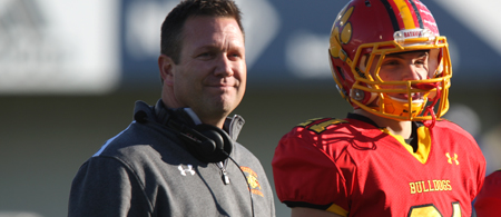 Batavia's Dennis Piron Talks Student-Athlete Safety