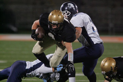 IHSA Football State Final Venue To Shift In 2013